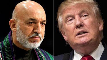 US decision regarding Jerusalem to further escalate violence, warns Karzai