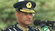 US drone in Pak airspace to be shot down: air chief