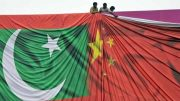 """China warns of imminent attacks by """"terrorists"""" in Pakistan"""