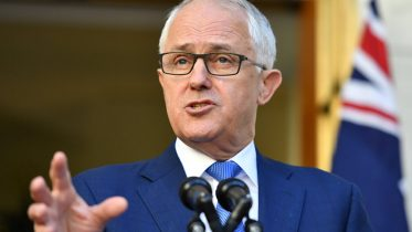 Australia Vows to Counter China's Alleged Meddling