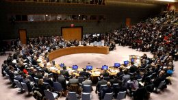 US isolated at UN over Trump's Jerusalem move