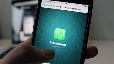 WhatsApp Service Resumes