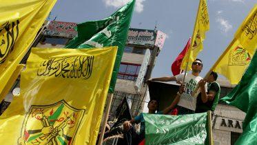 Fatah on Jerusalem