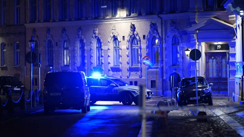 Christian and Muslim leaders express support for Sweden's Jewish community
