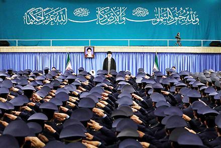 US 'Taking Daesh To Afghanistan': Khamenei