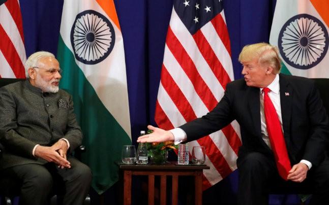 US President Donald Trump to attend World Economic Forum in Davos, might meet PM Modi again