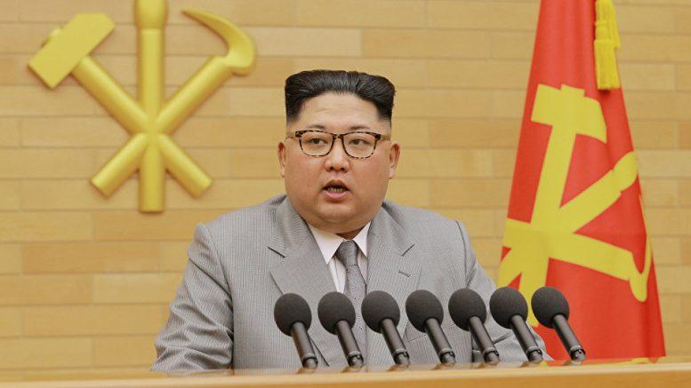 North Korea Long Sanctions