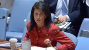 US Plans to Take Steps Against Iran's Missile Activities - US Envoy to UN