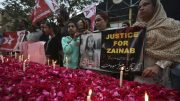 New footage may offer lead in minor's rape, murder in Pakistan