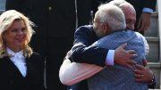 'Modi is a close friend of Israel'
