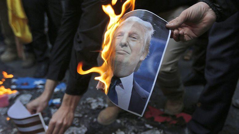 'Trump failed'