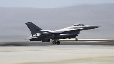 US Forces Drop 4,300 Bombs On Insurgents In Afghanistan