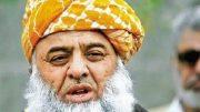 مولانا فضل الرحمن د افغانستان په وړاندې د اسلام اباد پالیسي ناکامه وبلله
