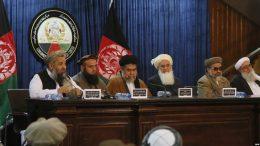 'د پاکستانيو علماوو فتوا کې افغانستان هم ولیکئ'