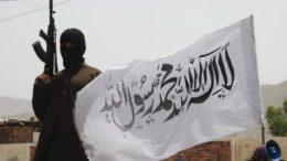 Pakistani officials says Taliban delegation refuse talks with Afghan govt
