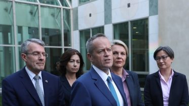 Labor on campaign footing and prepared for early election