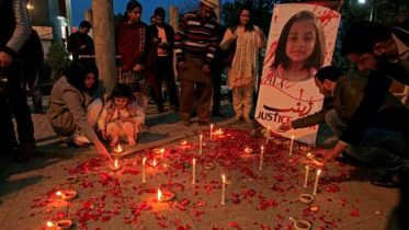 7-Year-Old Zainab's Killer