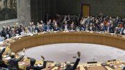 UN Security Council to meet Friday on Iran turmoil