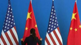 """""""Pak Relationship With China And US Not The Same"""": Official"""