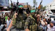 ISIS declares war on Hamas