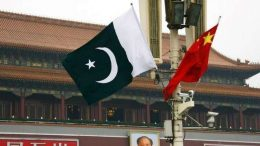 China steps in to boost economic and defence ties with Pak after US withdraws aid