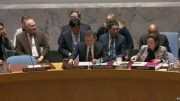 'US Is Watching What You Do,' Iran Told at UN