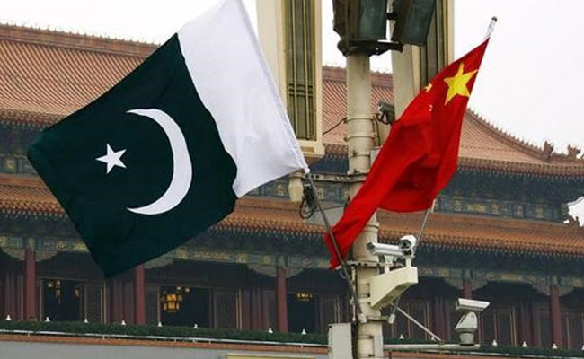 Finger-Pointing At Pak Not OK: China