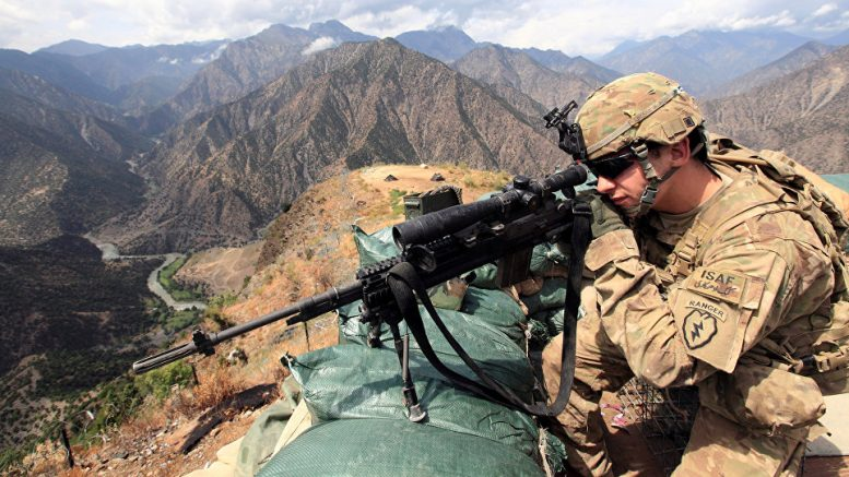 Pakistan Suspends Military, Intelligence Cooperation With US