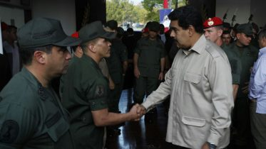 Venezuela's Maduro may be kicked out by own military & get 'nice' exile in Cuba, Tillerson hints