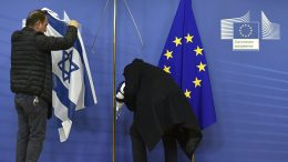 German FM Warns of 'Growing Frustration With Israel's Actions in Europe'