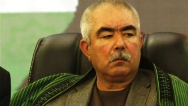 Gen. Dostum's included in the documents sent to International Criminal Court