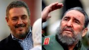 Former Cuban President Fidel Castro's son commits suicide
