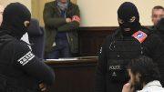 Trial of Paris attacks suspect Salah Abdeslam opens in Belgium