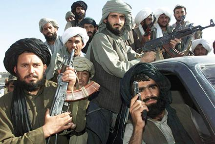 New Book Exposes Pakistan's Huge Support of Taliban