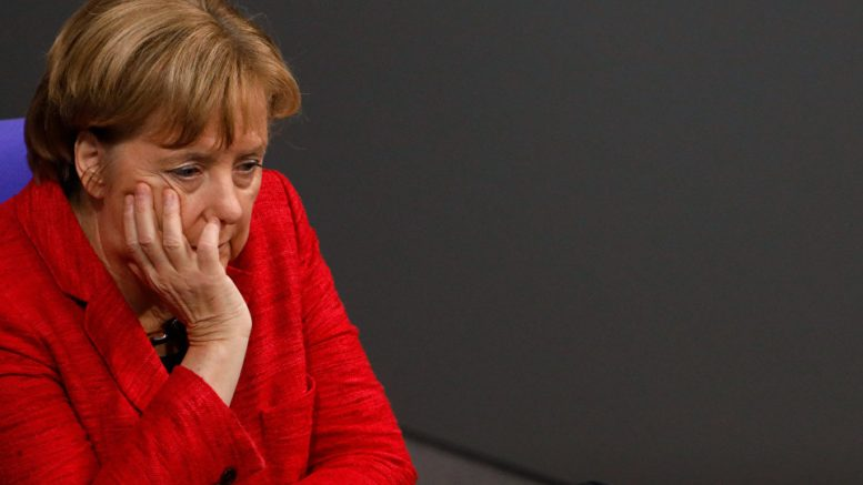 German Government to Freeze Talks on Turkey's EU Accession Until Conditions Met