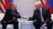 Which Way Are US-Russian Relations Heading?