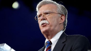 Trump's Pick for National Security Adviser Advocates Tough Response to Russia