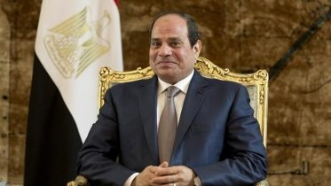 Egyptians to vote Monday, Sisi re-election guaranteed