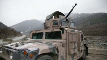 Conflicting reports emerge regarding Pak-Afghan forces clash in Paktia