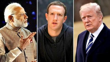 PM Modi, Trump, Mark Zuckerberg among contenders for TIME's 100 most influential people