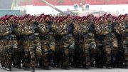 India intensifies troop deployment to counter China's assertiveness along border near Tibetan region