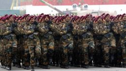 India intensifies troop deployment to counter China's assertiveness along border near Tibetan region
