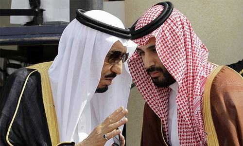 HRW calls on Saudi Arabia to 'immediately investigate' allegations of abuse, death in custody