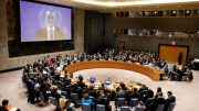 UNSC to hold emergency meeting over Syria chemical attack