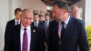 US Raises Stakes with Tough Sanctions on Russian Oligarchs