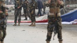 Kabul attack toll rises to 31 dead and 54 wounded: Officials