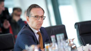 Syria War: German minister Heiko Maas urges Russia to cooperate in solving crisis