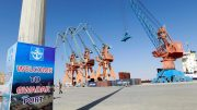 As part of ambitious CPEC project, Gwadar port aims to become a new Dubai