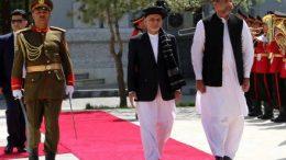 Ghani, Abbasi Agree To 7 Key Principles For Action Plan