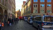 Driver who smashed van into German crowd psychologically disturbed, say reports